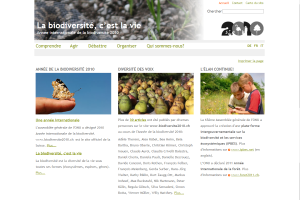 project 2010-biodiversity